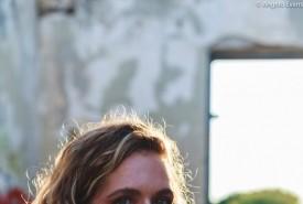 Lisa Guzek - Female Singer Greece, Greece