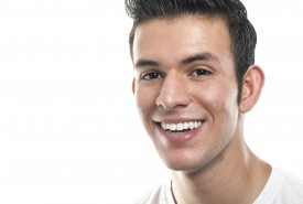 Carlos Coriano - Male Singer Los Angeles, California