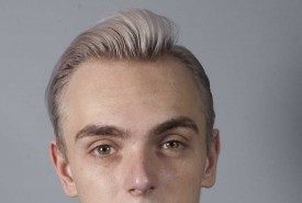 Mason Agar - Male Dancer Holloway, London