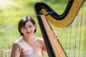 HARPIST/SINGER/PIANIST/ORGANIST - Harpist COLERAINE, Northern Ireland