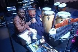 Interactive drumming  - Cover Band Johannesburg, Gauteng