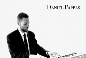 Daniel Pappas - Pianist / Keyboardist