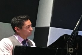 Dennis Lambert Pianist - Jazz Band Japan