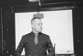 Jason Milburn - Male Singer