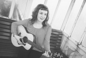 Laura Wyatt - Female Singer Colchester, East of England