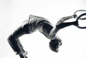 Josh Croall - Juggler South Australia