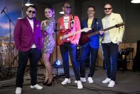 FUNKY fresh band - Cover Band Ukraine, Ukraine