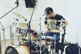 Josue Soto Diaz - Drummer Bogotá, Colombia