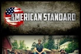 American Standard - Rock Band Decorah, Iowa