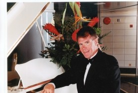 Greg Sampson Piano Singer - Pianist / Singer Minneapolis, Minnesota