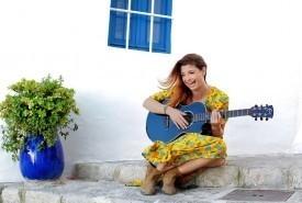 Nell Shakespeare - Female Singer 07820, Spain