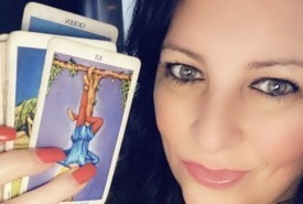 Tarot Reader - Tarot Card Reader Islington, London