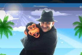 Tony Anderm - Ventriloquist Sheffield south yorkshire, South East