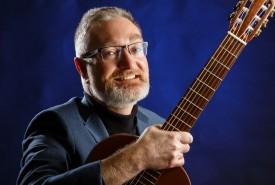 Rik Roberts - Classical / Spanish Guitarist Stockport, North West England