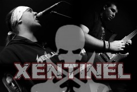 Xentinel (Heavy Metal/Thrash Metal) - Other Band / Group Essex, South East
