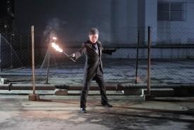 Keanu Ho - Cabaret Magician Hong Kong, Hong Kong