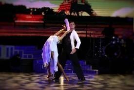 Lotoriev Ievgen  - Ballroom Dancer Kyiv, Ukraine