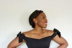 Ja'Neeva - Female Singer