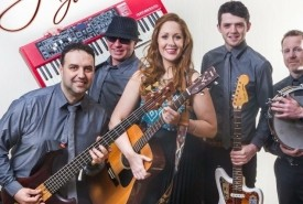 RubyJude Band - Function / Party Band Cork, Munster