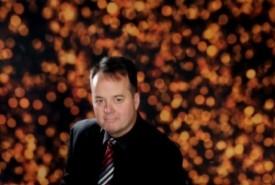 Greg Leighton Alcock - One Man Band Canada, British Columbia