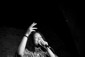 Parris - Female Singer Lambeth, London
