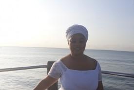 Bubu Mnyani - Wedding Singer Johannesburg, Gauteng