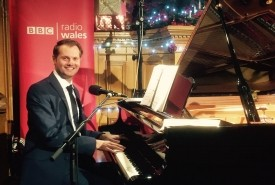 Ross Leadbeater's Piano Legends - Pianist / Singer UK, London