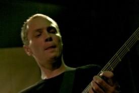 Sychev Oleg - Double Bassist Moskow, Russian Federation