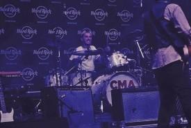 KiDd - Drummer Tennessee