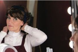 Karen McArthur as Karen Carpenter, Dolly Parton, Brenda Lee, Country singer, 50's/60's singer - Other Tribute Act