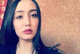 Salam ezziani - Female Singer Morocco, Morocco