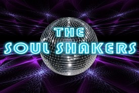 The Soul Shakers - Function / Party Band