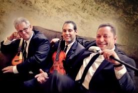 Cutthroat Trout - String Trio 72903, Arkansas