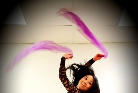 PoLing Katherine Wong - Dance Teacher Manchester, North West England