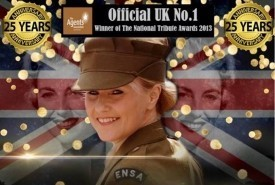 A Salute to Vera Lynn - Vera Lynn Tribute Act