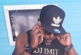 DJ IMIT - Nightclub DJ Jacksonville, North Carolina