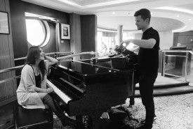Acoustic Duo/ Joe and Liv - Duo Dublin, Leinster