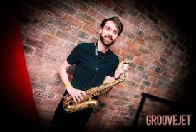 Adam Cook - Saxophonist Falkirk, Scotland