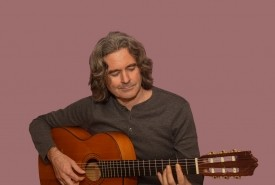 Mark Barnwell - Spanish Guitarist - Classical / Spanish Guitarist