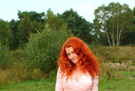 RubyRed - Female Singer South West