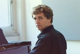 Simon Lupien - Pianist / Keyboardist Canada, Quebec