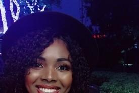 Lesley Sarah Chakurira - Female Singer Nanjing, China