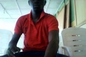 kashif - Drummer Nigeria, Nigeria