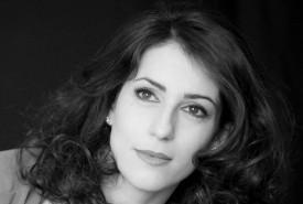 Valentina Catalano - Opera Singer Milan, Italy