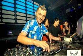 DJ Andy P - Nightclub DJ