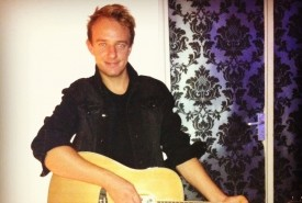 Will Tierney (Guitar/Vocalist) - Guitar Singer London, London