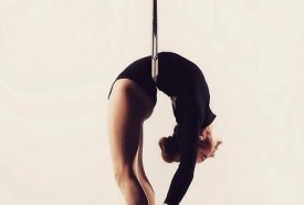 Victoria Grace - Aerialist / Acrobat United Kingdom, London