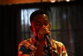 Serenade - Male Singer Gauteng