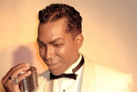 Sir Cole - Nat King Cole Tribute Act Palm Beach, Florida
