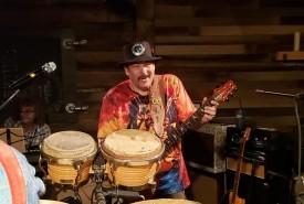 JINGO BA  - Blues Band Pasadena, California